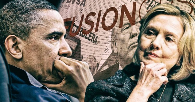 """Photo of Dems Cry """"Release of Transcript is Not Enough,"""" But the Revelations in Transcript Point To Clinton, Obama & More…"""