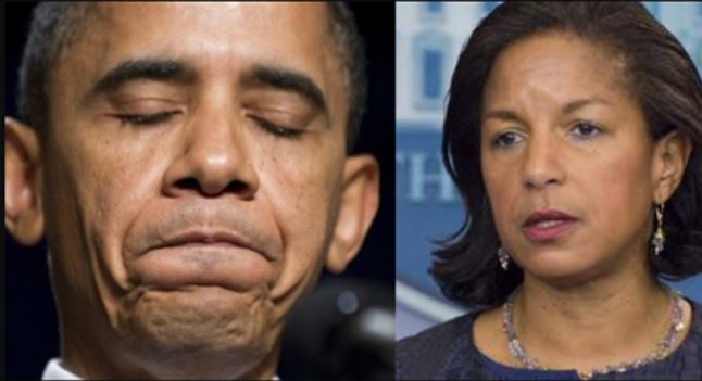 Photo of Susan Rice, Looking At Perjury Charges After Attorney's Letter Raises Serious Questions