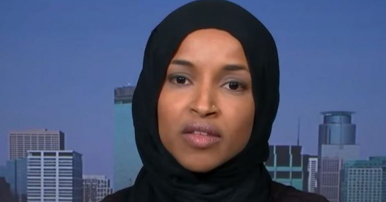 Ilhan Omar Voted In Favor of Allowing Payments to Families of Terrorists in the Form of Life Insurance Benefits