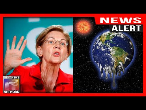 Photo of Breaking BOMBSHELL! Pocahontas Reveals END OF THE WORLD Date and it is SOONER Than AOC Told Us