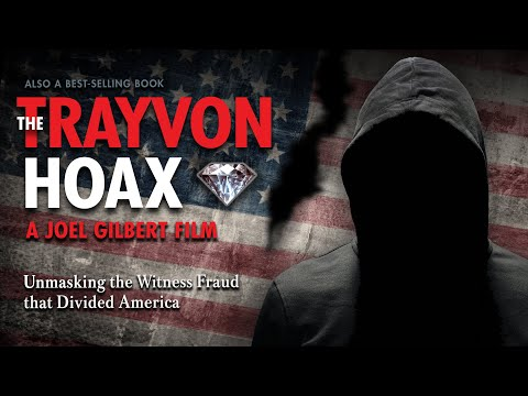 Photo of New Documentary Unveils TRAYVON MARTIN HOAX: They Even Used an Actress to Play His Girlfriend IN COURT