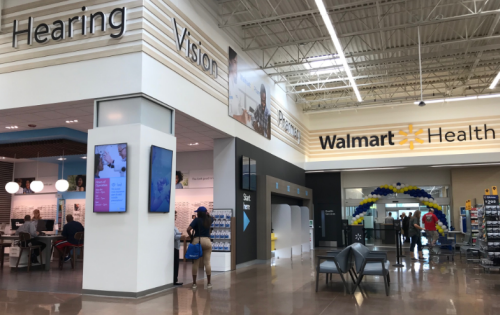 Photo of Walmart's Healthcare Experiment Has Begun, It May Be A Game Changer
