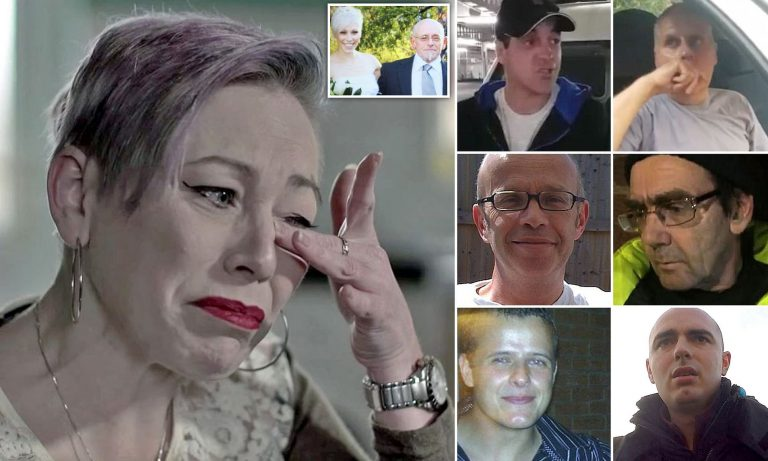 EXPOSE THEM ALL!!! 8 UK Pedophiles Committed Suicide After Being Exposed
