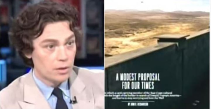 Photo of LIBERAL Journalist Goes to Southern Border, The Truth He Finds Shocks Everyone