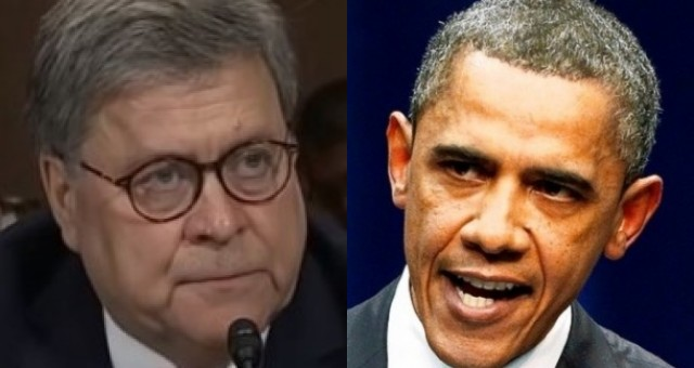 Photo of BOOM! Former FBI Top Official Just FLIPPED… Will Be Working with Barr to Take Down Deep State Operatives