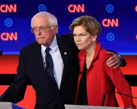 The Problem with Elizabeth Warren's Wealth-Tax Plan