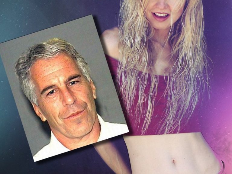 """LISTEN – Audio Clips: Epstein Encouraged Victims To Recruit More Women – """"The Younger, The Better"""""""