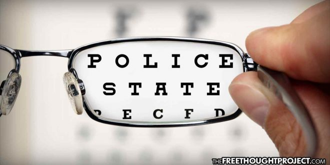 Photo of State Threatens to Fine and Arrest Church for Giving Free Eyeglasses to the Homeless