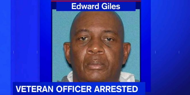 Photo of Cop Who Headed Police Youth Football Program Arrested For Raping Little Boys