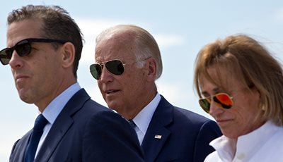 Photo of Bombshell: Hunter Biden NEVER Worked in Ukraine Despite Five Years on Burisma's Board, While Being Paid $50,000 a Month