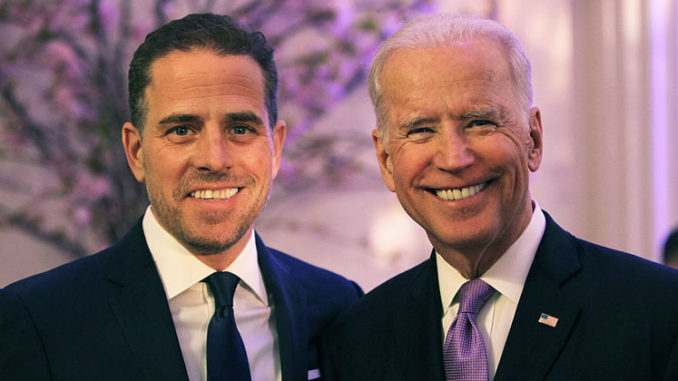 New Revelation on Hunter Biden Surfaces as Impeachment Probe Expands Beyond Trump Phone Call