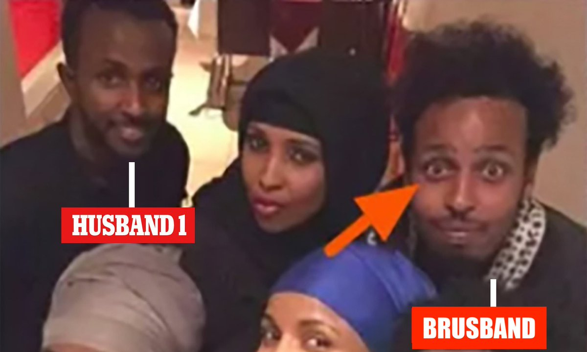 Photo of President Trump Shreds Ilhan Omar At Rally. Omar Responds, Gets Blasted Online