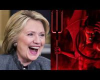 Hillary Clinton: Could a Satan Worshipper Really Become President?