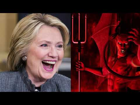 Photo of Hillary Clinton: Could a Satan Worshipper Really Become President?