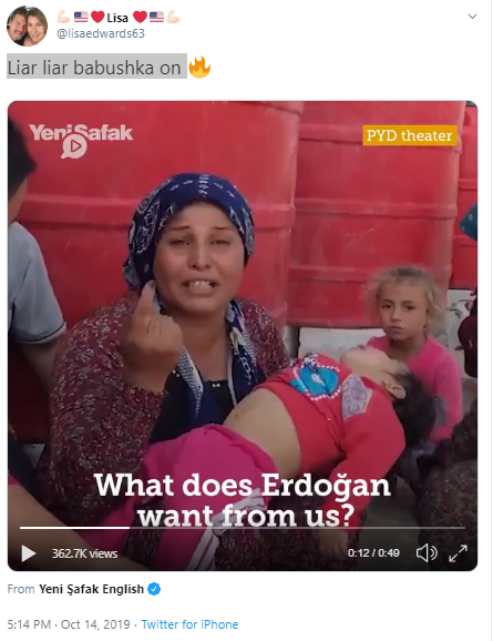 """""""Liar liar babushka on ?"""" — This Might Be the Funniest FAKE News from Syria Yet"""