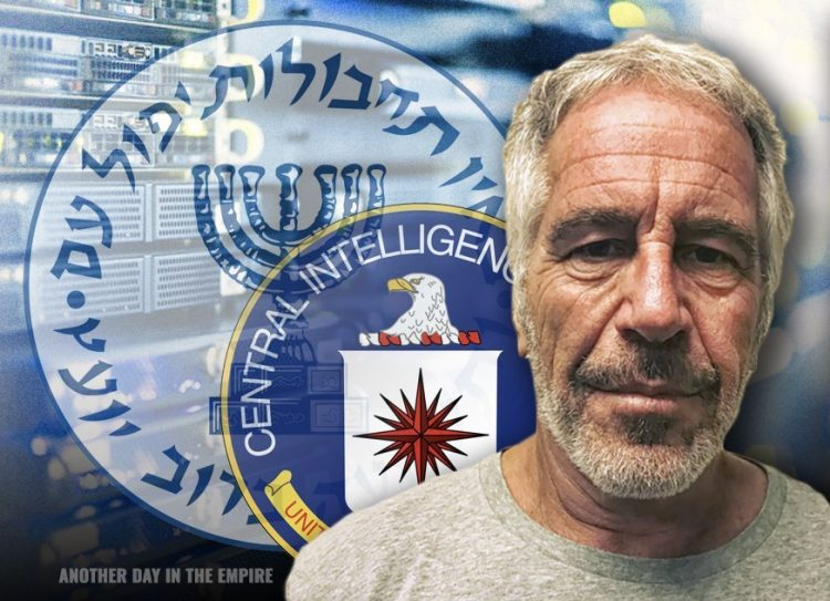 "Photo of Is The ""Dead"" Epstein Photographer CIA?"
