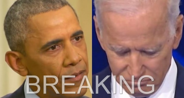 Photo of Bombshell Report: Obama's State Dept. Knew About Hunter Biden Scandal Well Before Trump Became President