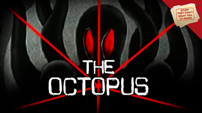 Photo of Octopus PROMIS: The Conspiracy Against INSLAW Software, and The Murders to Cover Up a Scandal BIGGER THAN WATERGATE