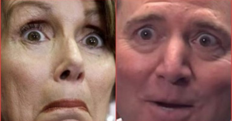 BUSTED!!! Pelosi & Schiff Caught Updating House Impeachment Process on Same Day of Whistleblower Complaint