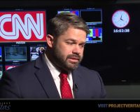 CNN Employee Fired Hours After Exposing President Jeff Zucker in Project Veritas Video — Donate to a Real Patriot HERE