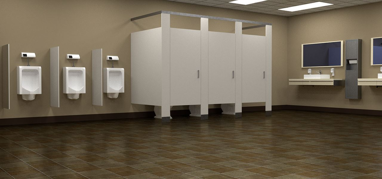 Photo of NOT Satire: Portland Bans Urinals in Men's Restrooms