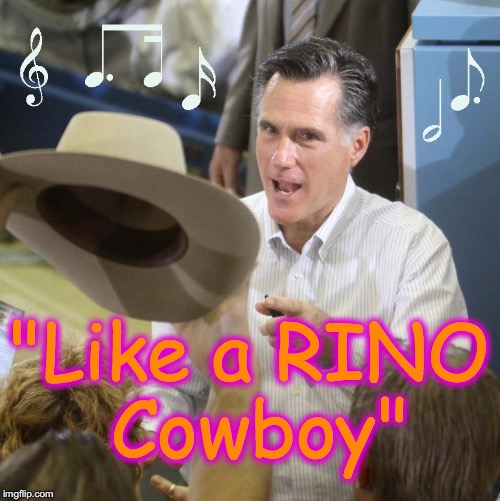 Photo of RINO Mitt Romney: The Video Collection