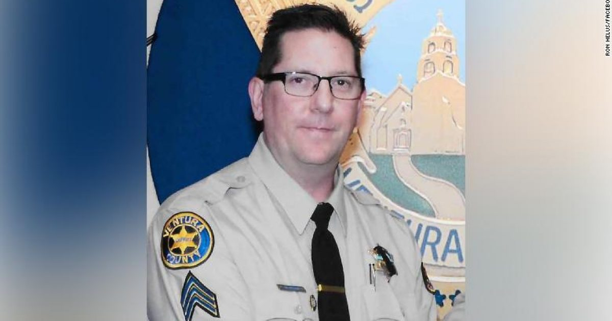 Photo of Thousand Oaks Police Chief Cancels Charity Event Because Trump Supporters Invited