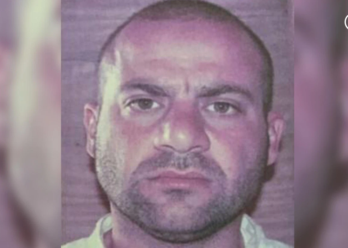 "Photo of Meet al Baghdadi's Replacement: ""The Destroyer,"" is a Former Sharia Judge and Commissioner"