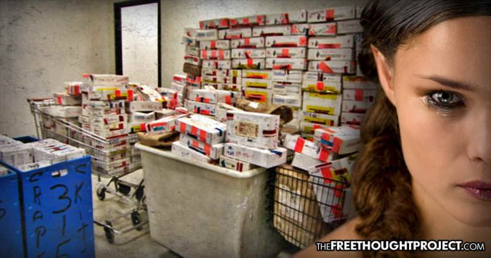 Photo of Women Across the US Suing Police For Refusing to Investigate Their Rape Kits