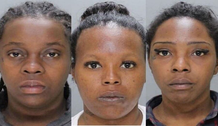 Photo of Philadelphia: 3 Black Women Beat Homeless Man to Death for a Racial Slur Towards a Child — Child Later Admits Racial Slur Never Happened