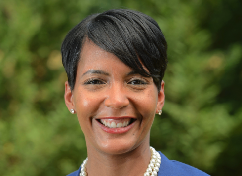 Atlanta Mayor, Keisha Lance Bottoms, Took Money Earmarked for Police and Bought 2 Luxury GMC Denalis