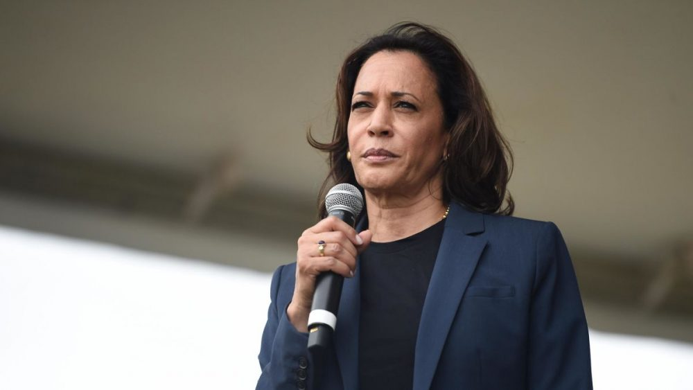 Photo of Kamala Harris laying off staff – will her campaign be the next to fold?