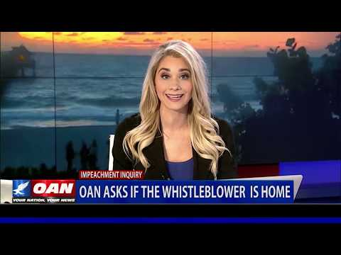 Photo of OAN Video: The Hunt for Eric Ciaramella