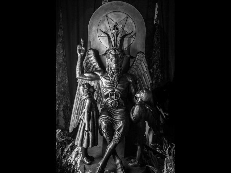 Photo of Satanism: How Public Education Is Indoctrinating American Children With The Occult