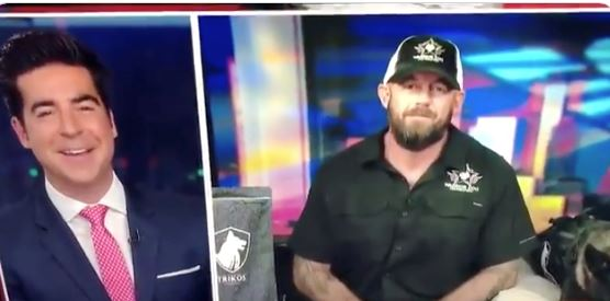 Photo of Need a Laugh and Some TRUTH? WATCH: Former Navy Seal has unexpected ending to his PSA about military working dogs