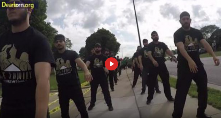 Must See Video: The Islamic Takeover Has Begun, Watch Thousands of Shia Muslims March in Rashida Tlaib's District
