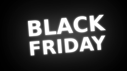 Photo of Black Friday Is Coming, And 48 Million Americans Still Have Holiday Debt From Last Year