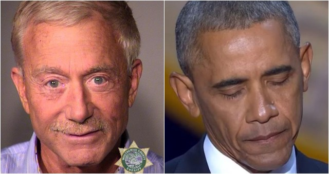 Mega Obama Donor Arrested For Sexual Abuse With Underage Child
