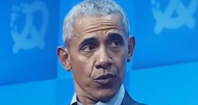 Photo of Obama Getting Major Backlash From Snowflakes After Criticizing Social Justice Warriors