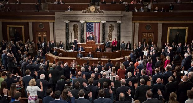 Photo of Why Does 97% of Congress Get Re-Elected Each Year When Americans Say They Are Doing a Bad Job?
