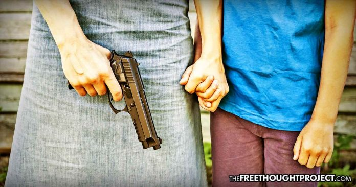 Photo of Oklahoma: Landmark Bill Would Bar State from Enforcing Federal Red-Flag Gun Laws