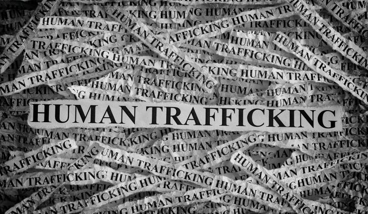 """Human Trafficking in """"The OC"""" — Women and Children Ordered 'Like Pizza' in California"""
