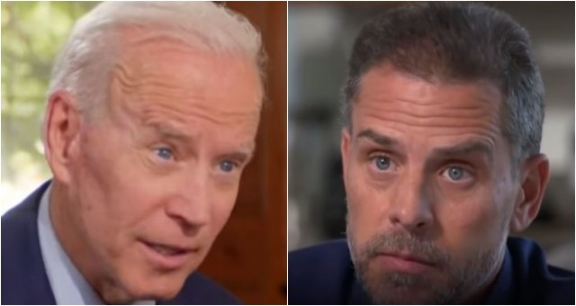 Bombshell: New Hunter Biden Scandal EXPLODES… Biden Must Drop Out Now