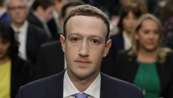 Photo of Zuckerberg Appoints Self As American Editor-In-Chief To Engage In Censorship Typical Of Dictatorships