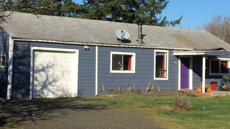Guns Save Lives: Washington — Estranged Husband Breaks Into Home With Knife, Wife Sends Him Away in a Body Bag