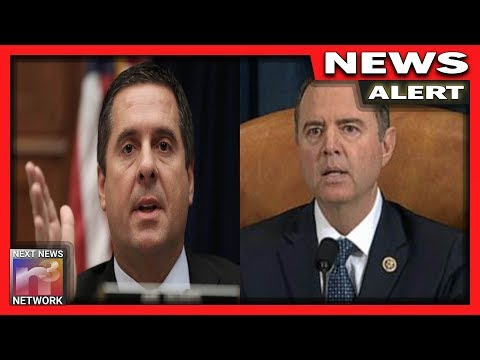 """Photo of In Case You Missed It: Devin Nunes Blistering Opening Statement on Thursday """"It's Not President Trump Who Got Caught, It's The Democrats Who Got Caught"""""""