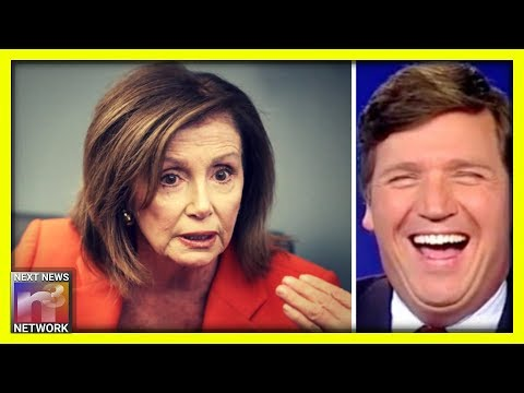 Tucker Carlson Slams Pelosi's Hypocrisy — 'A Member Of The Church Of Partial-Birth Abortion'