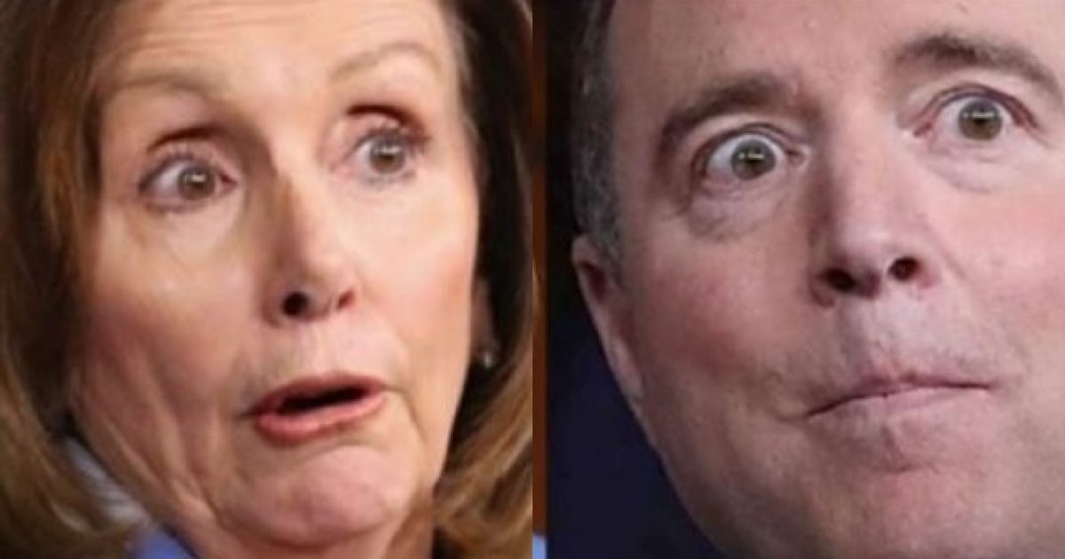 Photo of New Poll Shows Impeachment Looking Bad for Democrats