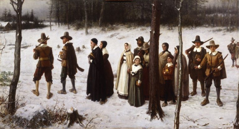 Why the Pilgrims Abandoned Common Ownership for Private Property