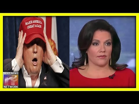 FOX Execs EXPLODE When Mollie Hemingway Drops Whistleblower's NAME on LIVE TV.